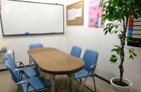 教室(定員4名)