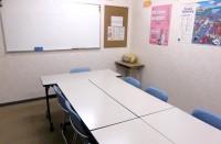 教室(定員8名)