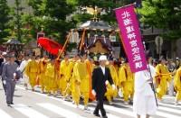 北海道神宮祭り